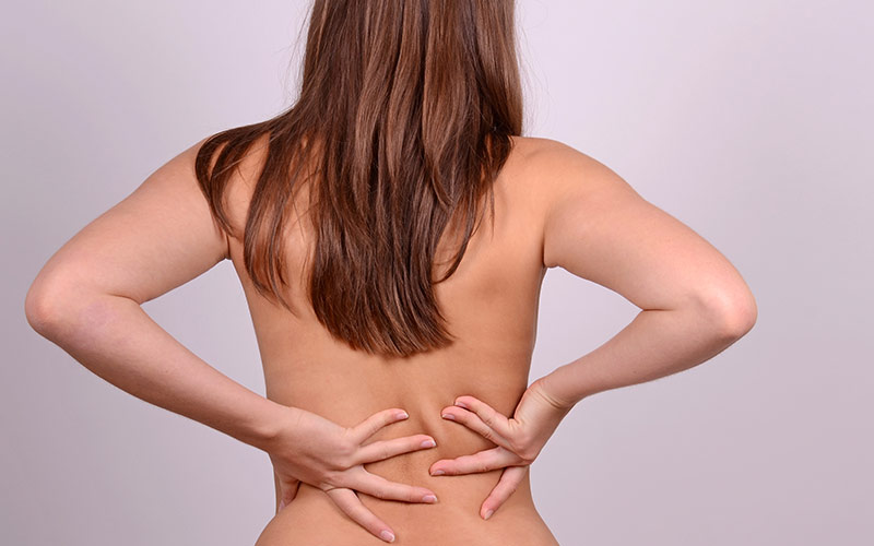 Relieve Tail bone (coccyx) Pain During Pregnancy