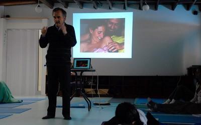 Prenatal Yoga & Birth in Colombia