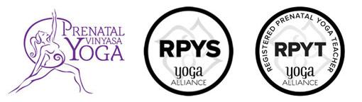 Registered Prenatal Yoga Teacher Training