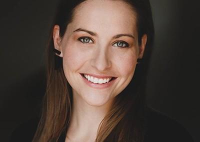 Jessica Culella   St. Louis, MO   USA