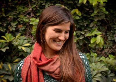 Mariana de la Puente   Lima   Peru
