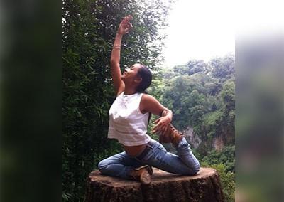 Mariela Cinta Román   Coatzacoalcos, Veracruz   Mexico