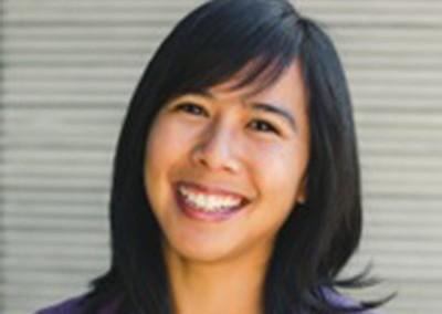 Michelle Sioson Hyman   San Mateo, CA   USA