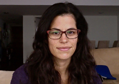 Carolina Aspillaga