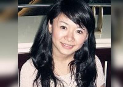 Xiaoyu Rachel Zhang   San Diego, CA   USA