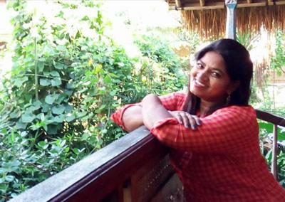 Jessy Naidu | Hyderabad, India