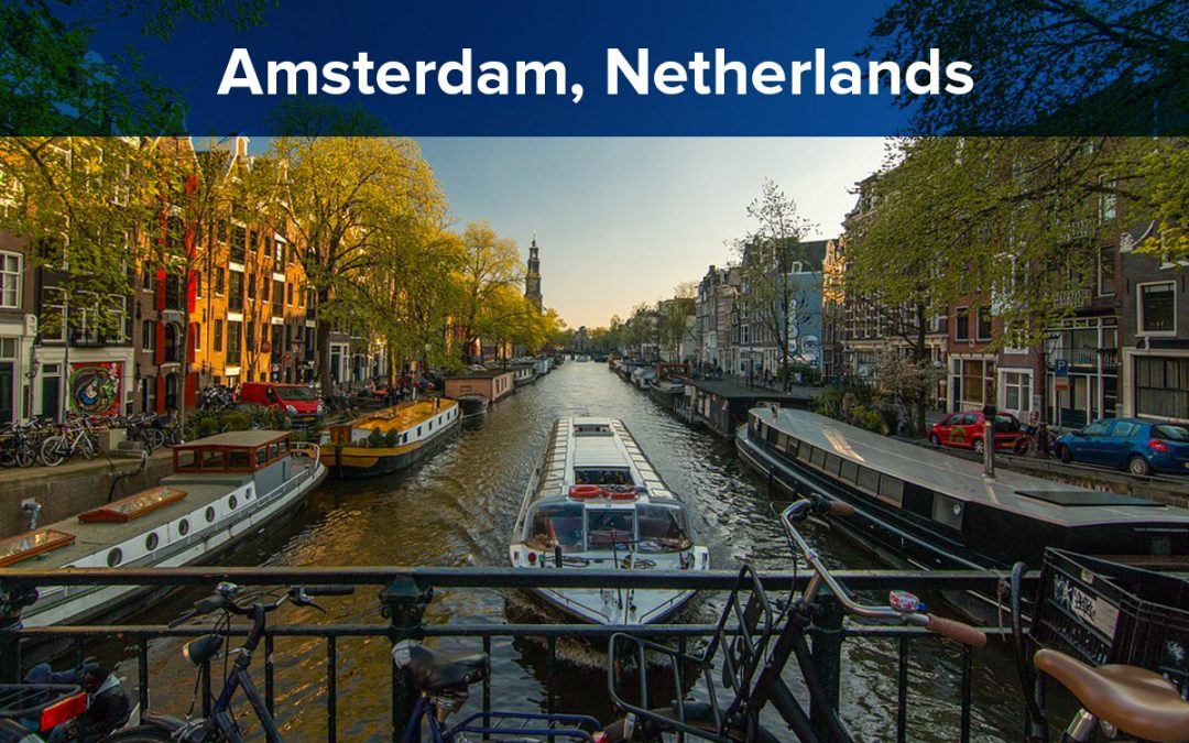 Prenatal Yoga Teacher Training – Amsterdam   September 3-12, 2019
