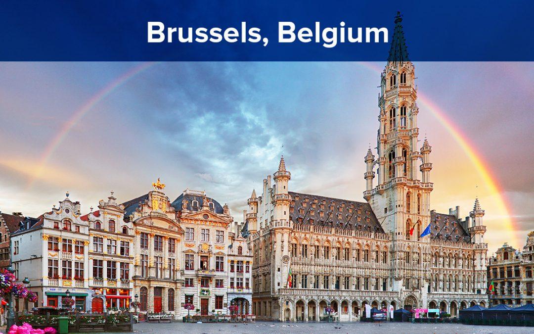 Prenatal Yoga Teacher Training – Brussels | July 18-27, 2020