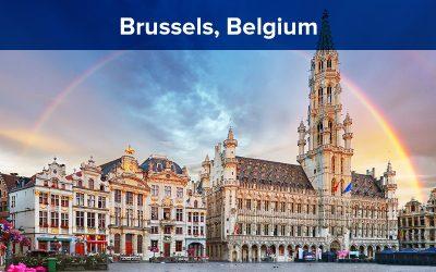 Prenatal Yoga Teacher Training – Brussels | November 6-15, 2021