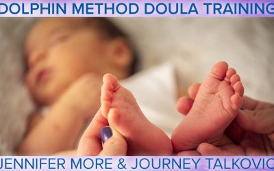 Dolphin Method Doula Training and Certification Course